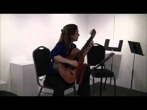 Front Range Community College-Guitar program pt.1