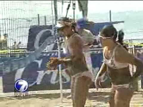 Ferretería Brenes y Pedregal ganaron segunda fecha de campeonato de voleibol