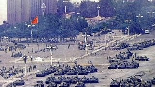 هونغ كونغ تحيي ذكرى مرور ربع قرن على الأحداث الدامية لربيع بكين
