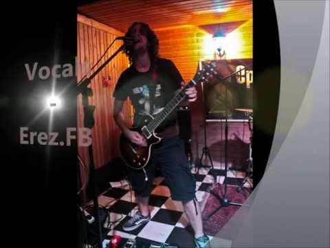 Ozzy Osbourne - Time Erez.FB Cover