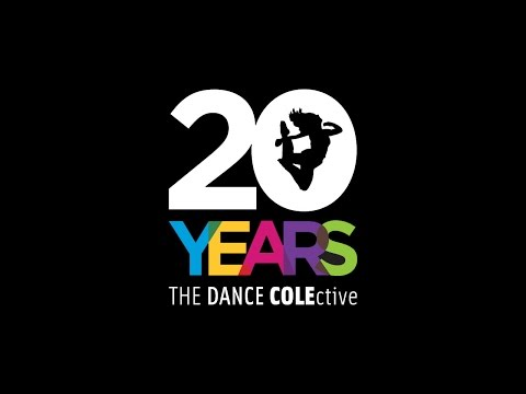 Revelry / 20 Years: The Dance COLEctive - Live Stream - 3/20/2016