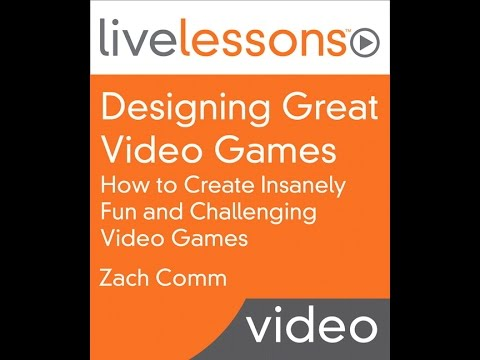 Designing Great Video Games: What is Innovation?