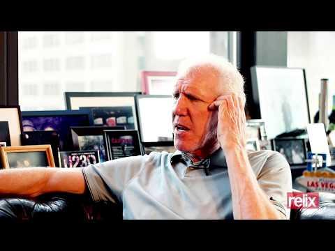 A Relix Conversation with Bill Walton - Part I
