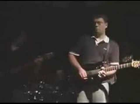 Dan Cock & Ricky Garcia playing Jeff Beck