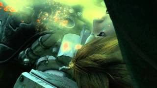 Repeat youtube video Cloud Strife Advent Children AMV - Structure