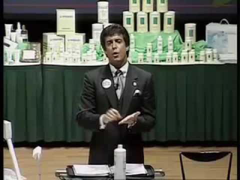 Herbalife Mark Hughes quotes #1 - YouTube