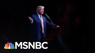 Joe: Was Opposition Research Attached To Donald Trump Dossier? | Morning Joe | MSNBC