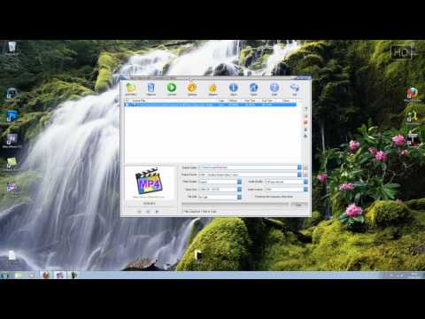 Allok Video to MP4 Converter: Test/Review (German)