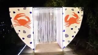 2020月津港燈節 yuejin lantern festival