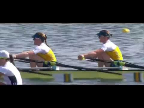 Trailer of Rio 2016 Summer Olympic Games