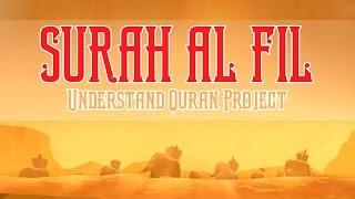 105 Surah Al Fil Understand Quran Project