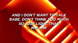 Emotional Oranges Motion Lyrics Lyric Video