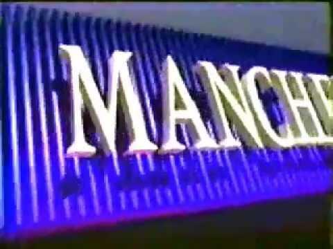 JORNAL DA MANCHETE [TRILHA SONORA - 1989/1990]