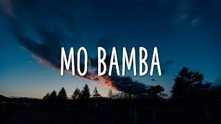 Download Sheck Wes - Mo Bamba (Clean - Lyrics)