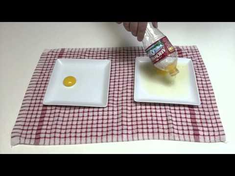 Best Way To Separate Egg Yolks.