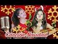 🎤 ¡¡CANCION ESPECIAL NAVIDAD!! 🎶 KARINA Y MARINA feat. JOSE SERON ✨ ESPECIAL 800.000 SUSCRIPTORES