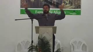 II Conferência Reformada - Família da Aliança e o Dia do Senhor | Rev. Lucio Manoel | 11/11/2017