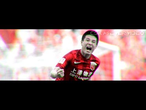 Wu Lei 武磊 - Ultimate Skills Dribbling Goals /Full ᴴᴰ/