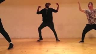 Keron Proverbs - Spooky Black x Bobby Raps  - Motionless