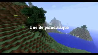 Minecraft - The Island - Trailer