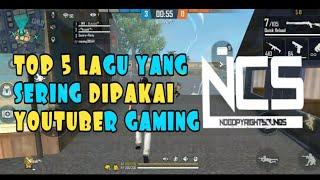 Download TOP 5 LAGU NCS TERBAIK YANG COCOK DIGUNAKAN UNTUK SOUNDTRACK/BACKSOUND GAMING !