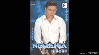 Nemanja Nikolic - Lazem - (Audio 2006)