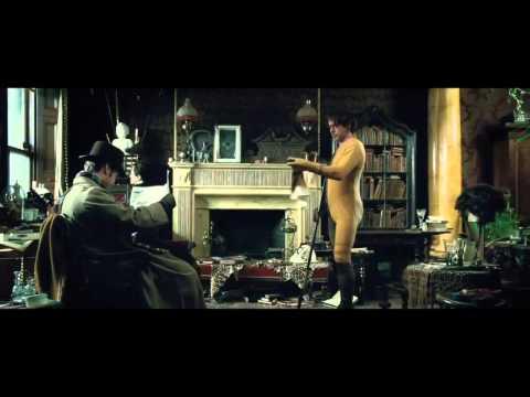 Х/ф Шерлок Холмс: Игра теней, отрывок №3 в переводе Гоблина