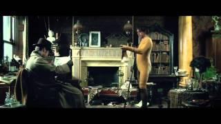 """Х/ф """"Шерлок Холмс: Игра теней"""", отрывок №3 в переводе Гоблина"""
