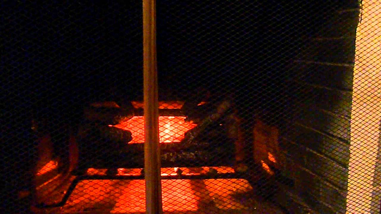 fake firewood in fireplace youtube
