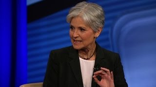 Jill Stein On Why Trump AND Clinton Are Dangerous
