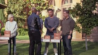 Marriage Boot Camp Reality Stars Family Edition  Season 8 Episode 3 Another Brick In The Wall