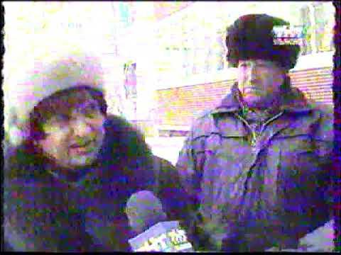 Лента новостей ТНТ Ульяновск 2005