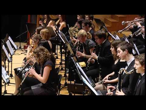 Ravel: Bolero, Gimnazija Kranj Symphony Orchestra