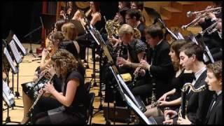 Ravel: Bolero, Gimnazija Kranj Symphony Orchestra (amazing youth orchestra)