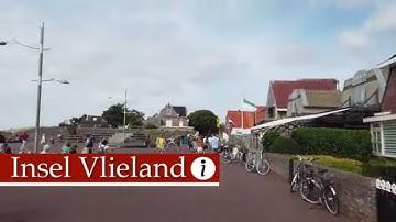 Insel Vlieland