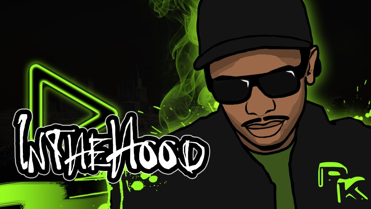 [Free For PROFIT] Eazy-E x NWA Type Beat 2020 - In The Hood | Old School Instrumental