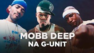 Download O PORQUÊ DO MOBB DEEP TER SAÍDO DA G-UNIT