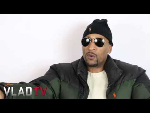 Lord Jamar: America Only Wants to Reconnect w/ Cuba for Money