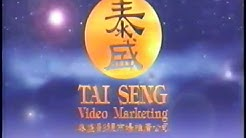Tai Seng Video Marketing (1994) Company Logo (VHS Capture)
