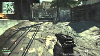 "MW3-""Why Black Ops is better than MW3""(Gameplay/Commentary/Discussion)"