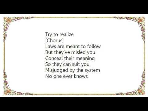Fear Factory - Scapegoat Lyrics