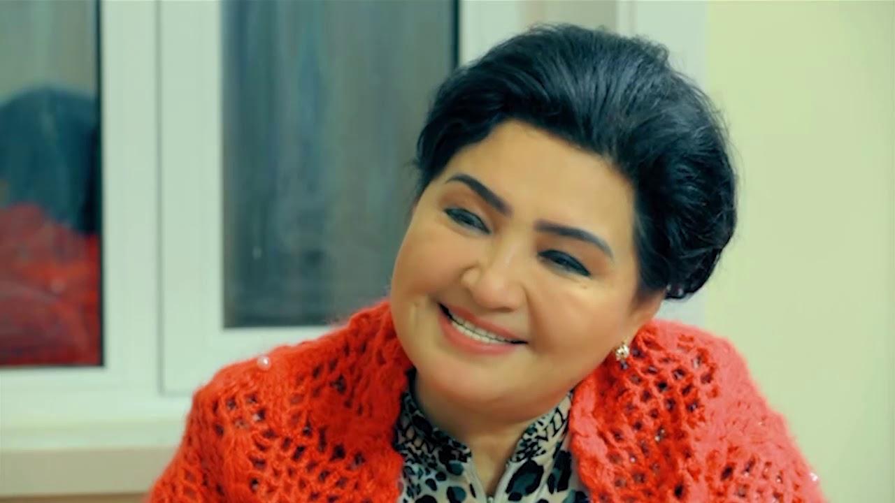 Erkak o'qtuvchi - UzbekFilm.