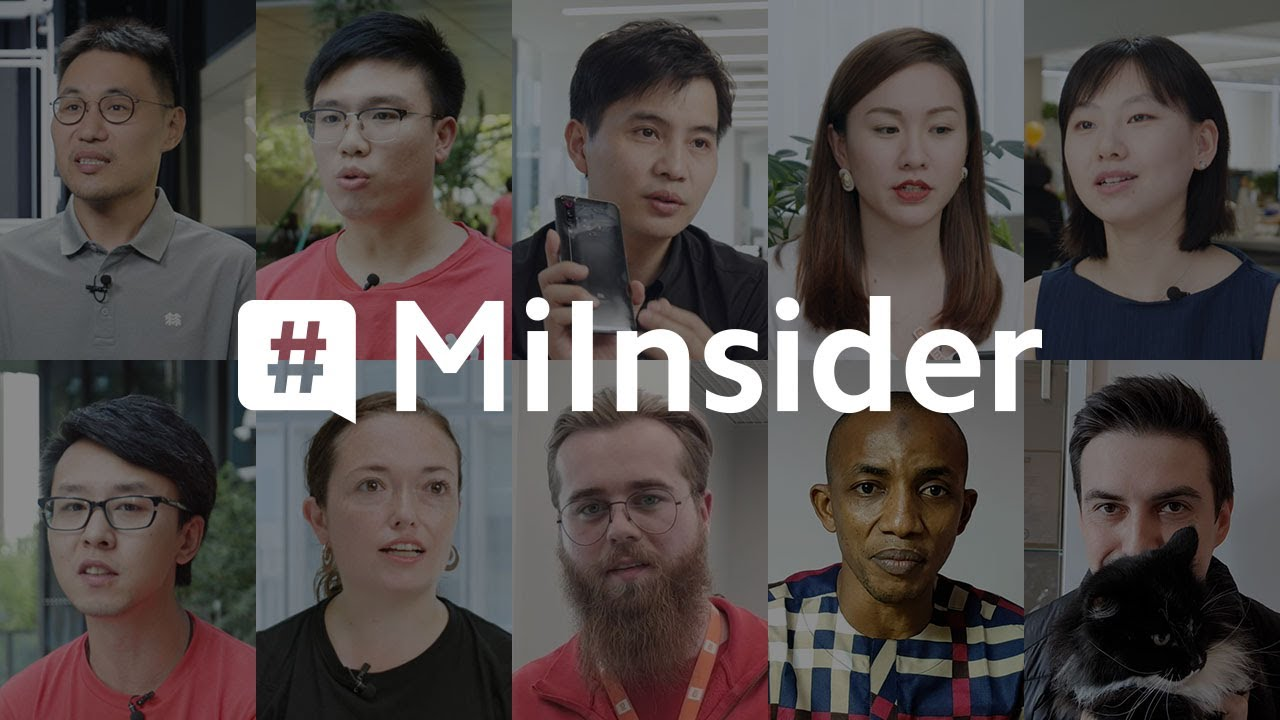 Explore Mi 1 to Mi 10 with the Mi Insiders, from 2010 to 2020 | #MiInsider Episode 13