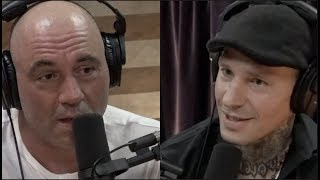 Kevin Ross Recounts Heart Wrenching Story of Sexual Abuse | Joe Rogan
