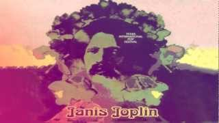 Introduction - Raise Your Hand - Janis Joplin  Live At Texas International Pop Festival 1969