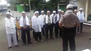 Pleton Religi Polsek Pasarrebo APP Ba'da Sholat Jumat - Stafaband