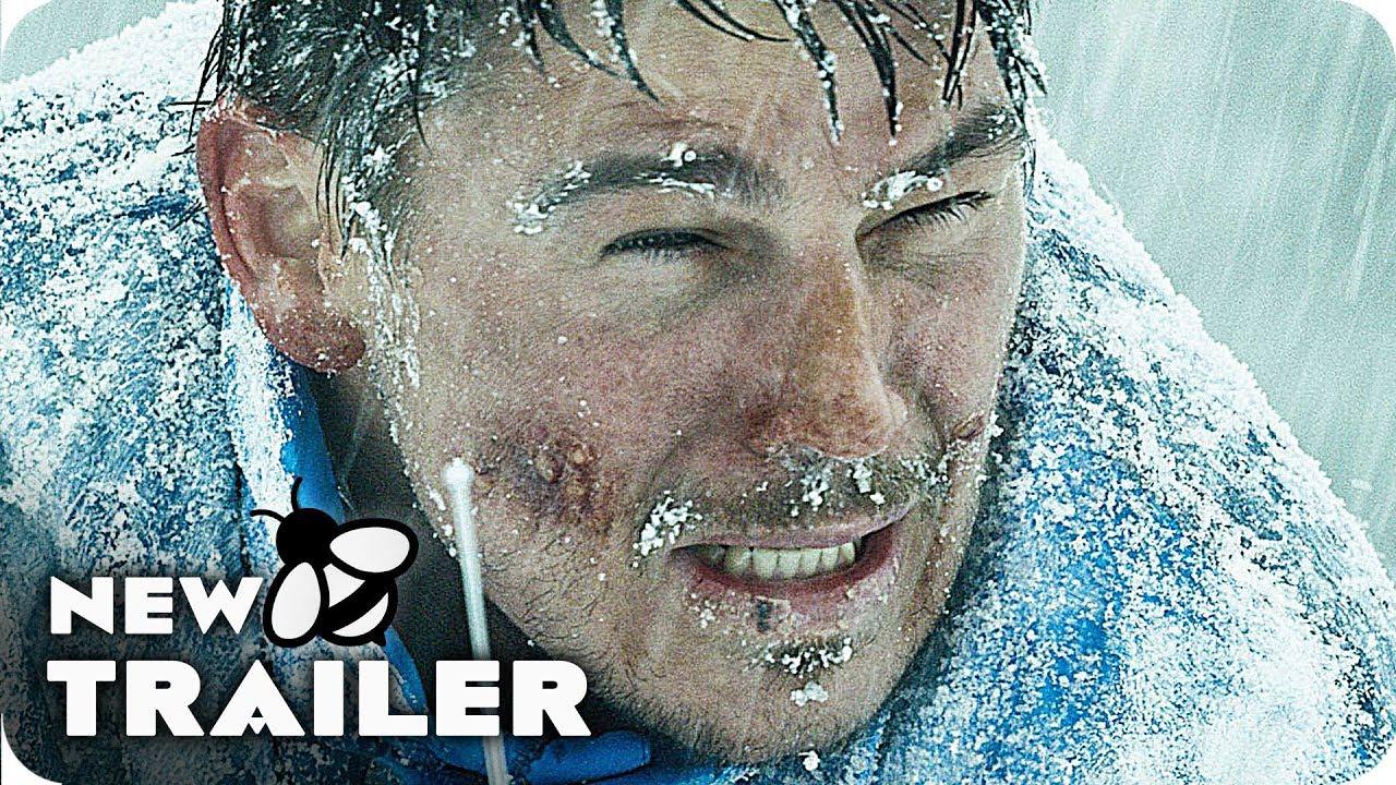 6 Below Trailer 2017 Josh Hartnett Movie