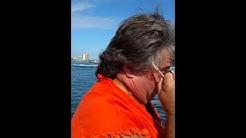 Ed Shipek Horizon Casino Cruise Palm Beach Port