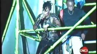 fay ann lyons consider it done live performance soca monarch finals 2011