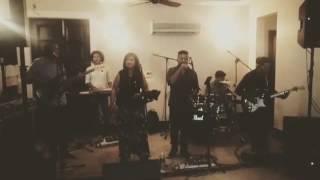 """Every Breath You take - Goan Band """"Rhythm n Blues"""""""